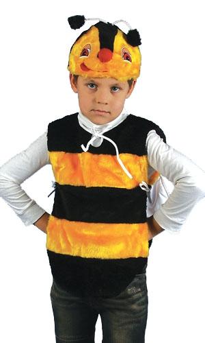 Бонни в костюме пчелки схема