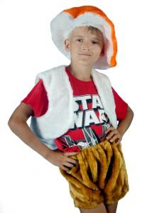 Детский карнавальный костюм Жука